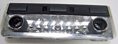 Bmw 3 Series E46 1998-2007 Front Roof Light Switch Control 63318364929