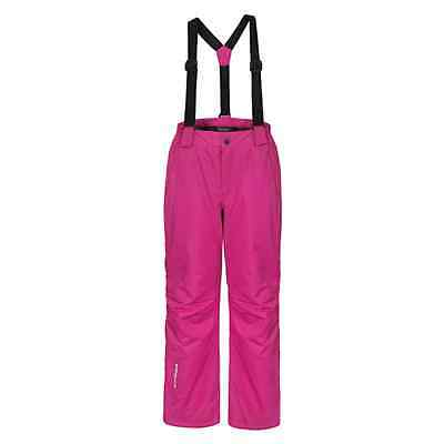 ICEPEAK Pantalone Sci Neve WADDED TROUSERS CHLD / THERON JR HOT PINK   51042 888