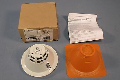 Edwards EST SIGA-PS Intelligent Detector-Photo NIB