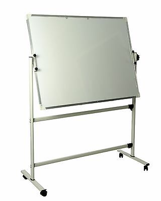 Extending Dry-Erase Board H-Stand
