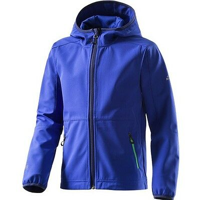 Mckinley Outdoor Apparel Childrens Jnr Quality Unisex Jacket/Coat Size Small New