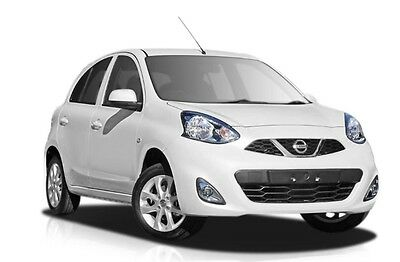 nissan micra k13 workshop manual cd 2012-2016