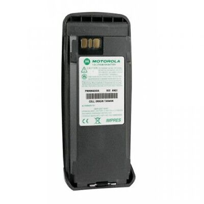 PMNN4069A OEM Motorola MotoTRBO XPR XPR6550 LiIon Battery Intrinsically Safe
