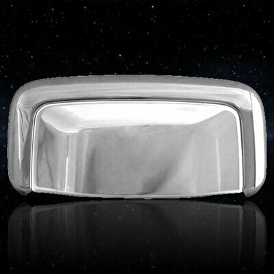 Liftgate Handle Cover to fit 2000-2006 GMC Yukon [2-pc] - ARFT019