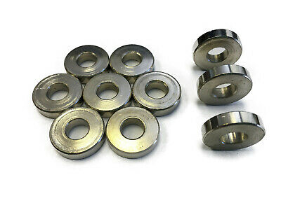 Spacers Washers for Motorcycles Scooters General Hardware (10 pieces)