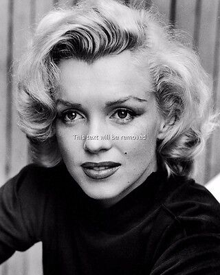 MARILYN MONROE Glossy 8X10 PHOTO PICTURE PRINT 2450