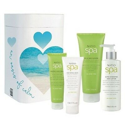 Natio Spa Magical Gift Pack