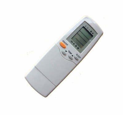 NEW Carrier Air Conditioner Remote Control RFL-0301, RFL-0601