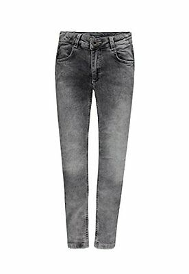 Grau (light grey denim 0017) (TG. 16 anni) Marc O' Polo Kids Hose, Mutande Bambi