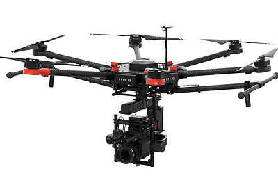 FreeShipping DJI Matrice 600 for Filmmakers & Industrial applications - Au Stock