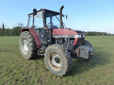 Case 4230 Tractor 4WD 1995/96
