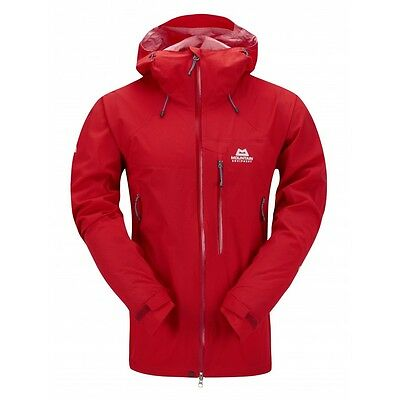 Mountain Equipment Gryphon Women's Jacket M 12 RRP£180 BNWT