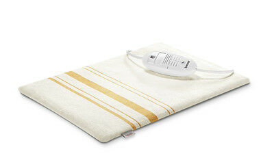 Beurer Living Electric Heating Pad HK25