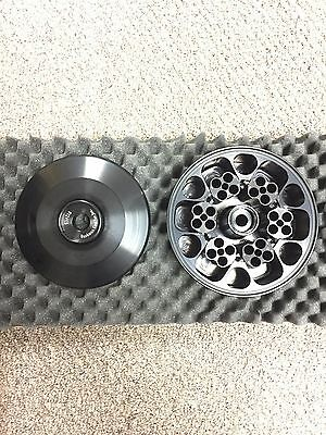 Beckman coulter SX241.5 swinging bucket Rotor