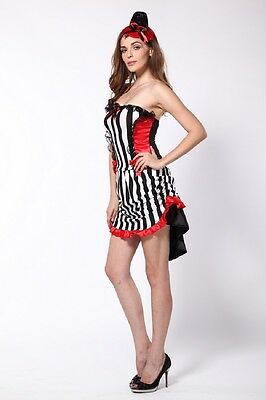 Fashion Women LE8106 Sexy Costumes