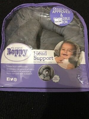 Boppy Head Support Neck Ring For Toddlers And Infants