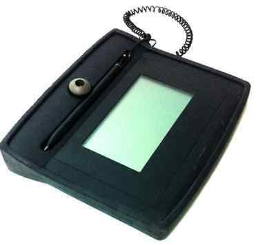 Topaz Systems Signature GEM T-L755-HSB LCD USB with Stylus