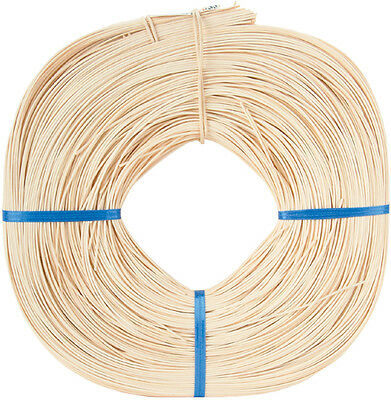 Round Reed #1 1.5mm 1 Pound Coil-Approximately 1600 752303432100