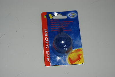 Aquarium Sphere Air Stone 3 cms in Diameter  x 2 Suitable For  All Aquariums