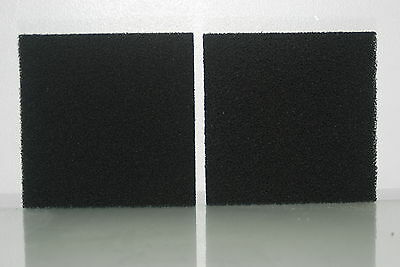 Aquarium Juwel Replacement Standard Carbon Filter x 2 Suitable Juwel Aquariums