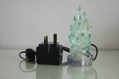 Aquarium Crystal Lite Coloured Hill Top Different Lights 6x5x13 For Aquariums