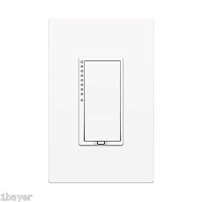 INSTEON SwitchLinc Home Kitchen Electrical Dimmer Programmable Outlet Switch