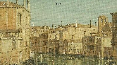 Auction Christie Dec 03 Canaletto London Master Pictures Giovanni Antonio Canal