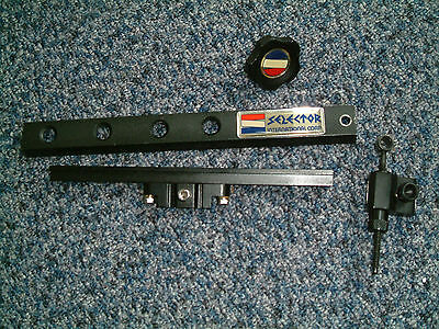 Selector International Archery Bow Extension Sight