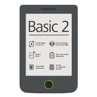 Pocketbook Basic 2 614 Lettore e-book