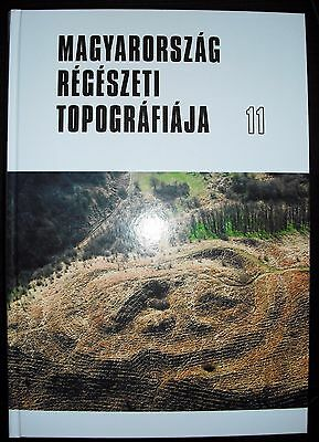 Hungarian Archaeological Topography 11. Aszod