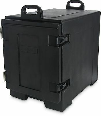 Carlisle PC300N03 Cateraide Insulated Front End Loading Food Pan Carrier 5 Pa...