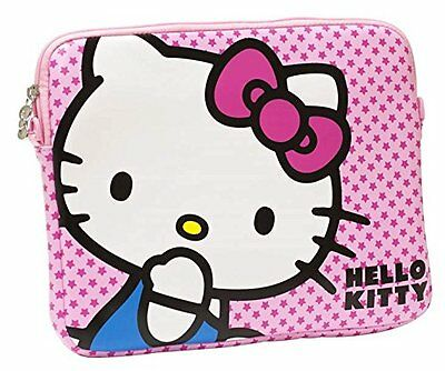 Bigben Universal Hello Kitty per 20,3 cm Tablet rosa
