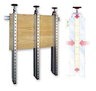 Panel Max Glue Press Starter Kit – Wood Panels, Tabletops