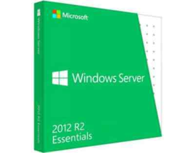 Microsoft OEM Windows Server 2012 R2 Essentials