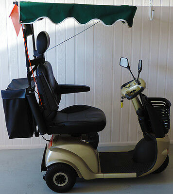 Mobility Scooter - BMobile model DKS320