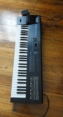 ROLAND D20 D-20 Linear LAS VINTAGE SYNTH Synthesiser 1980's Keyboard
