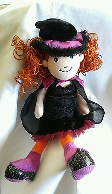 """Groovy Girl Doll   """"WILLOW WITCH""""  ( 2004 )"""