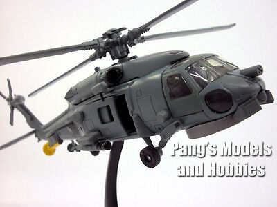 Sikorsky SH-60 Seahawk (Sea Hawk)  NAVY 1/60 Scale Diecast Helicopter Model