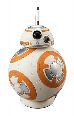 Megahouse Star Wars Character Bank The Force Awakens Ver. BB-8 New Japan Import