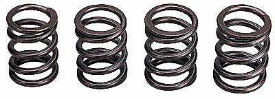 "Crane Cams 99839-16 1.500"" Single Valve Spring With Damper, (Set Of 16)"