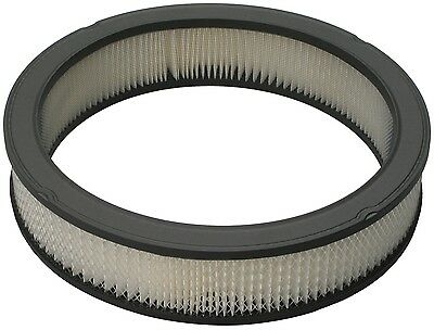 Trans-Dapt Performance Products 2111 High Flow; Paper Air Filter Element