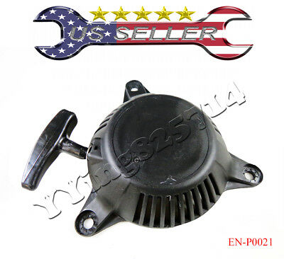 Pull Starter Honda Bicycle Scooter Motor Gxh Gxv 50 50U Wx15 Recoil Water Pump