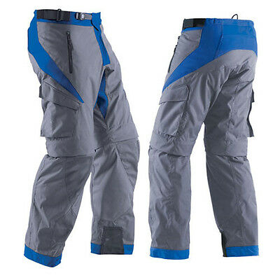 Skydiving pants Grey/Blue Size XXLarge