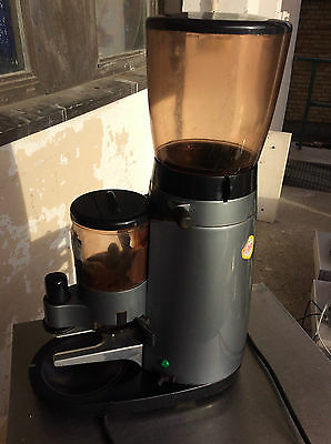 La Cimbali MAGNUM Coffee mill automatic Coffee grinder