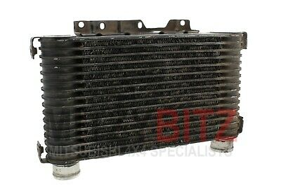 A Good Used Mitsubishi Pajero Shogun 2.8 4M40 Intercooler Only