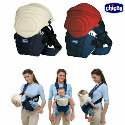 Chicco organic cotton baby carrier infant carrier sling baby suspenders classic