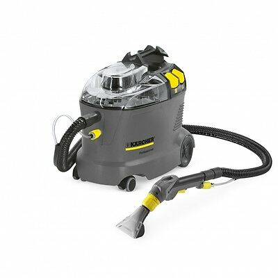 Karcher Puzzi 8/1C Carpet Cleaner Car Upholstery Valeting Version 1.100-227.0