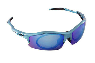 Spartan Prescription Sports Glasses Cycling Running Skiing