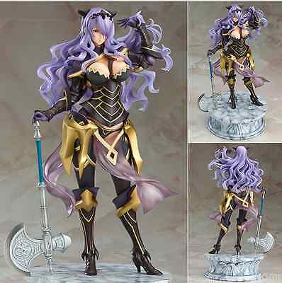 Intelligent Systems Fire Emblem if Camilla 1/7 Complete PVC Figure FM3777