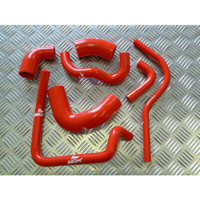 Roose Motorsport Silicone Ancillary Hoses for Mondeo ST220 3.0 RMS29A